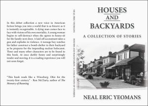 Houses and Backyards Cover